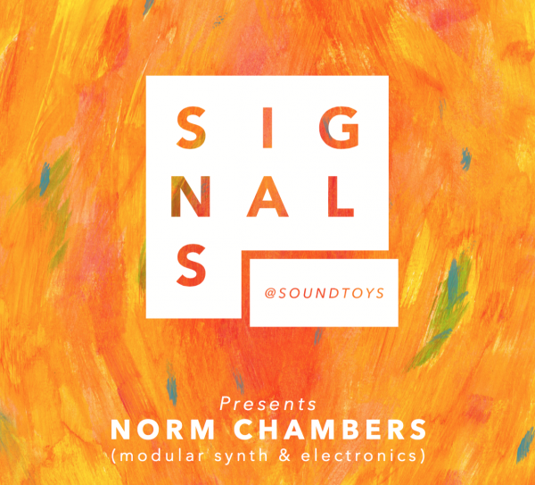 SIGNALS: Norm Chambers